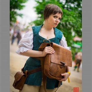 Flynn Rider Bag
