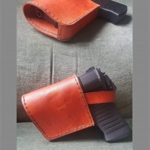 Mara Jade back holster