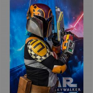 star wars sabine belt