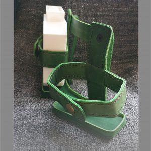 judge dredd double mag holster holder