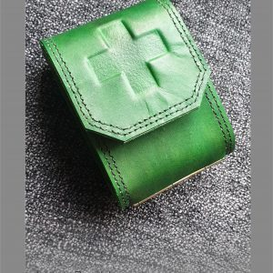 Judge Dredd medical pouch