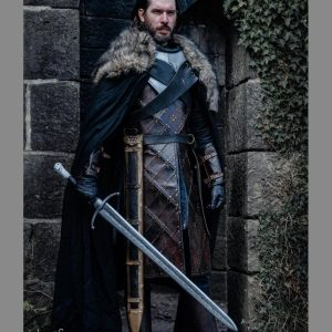 Jon Snow armour and bracers