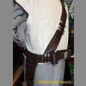 the mandalorian holster
