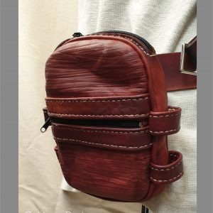 nathan drake uncharted belt pouch