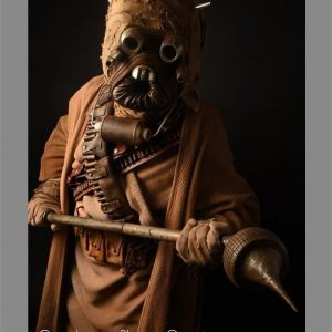 star wars tusken raider belt and bandolier